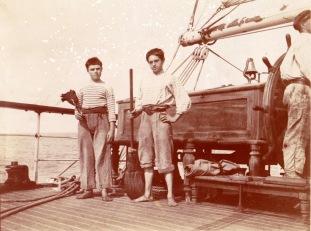 3-mc3a2ts-marthe-1900-les-mousses-le-6-aoc3bbt-1901-envoi-de-michel-jacques-maurin