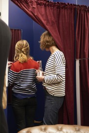 Le Minor : pull marin ou marinière traditionnelle ?