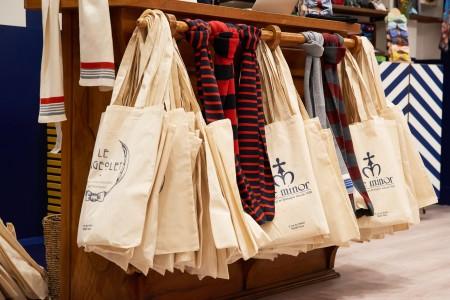 shopping made in France à la boutique le Minor Paris